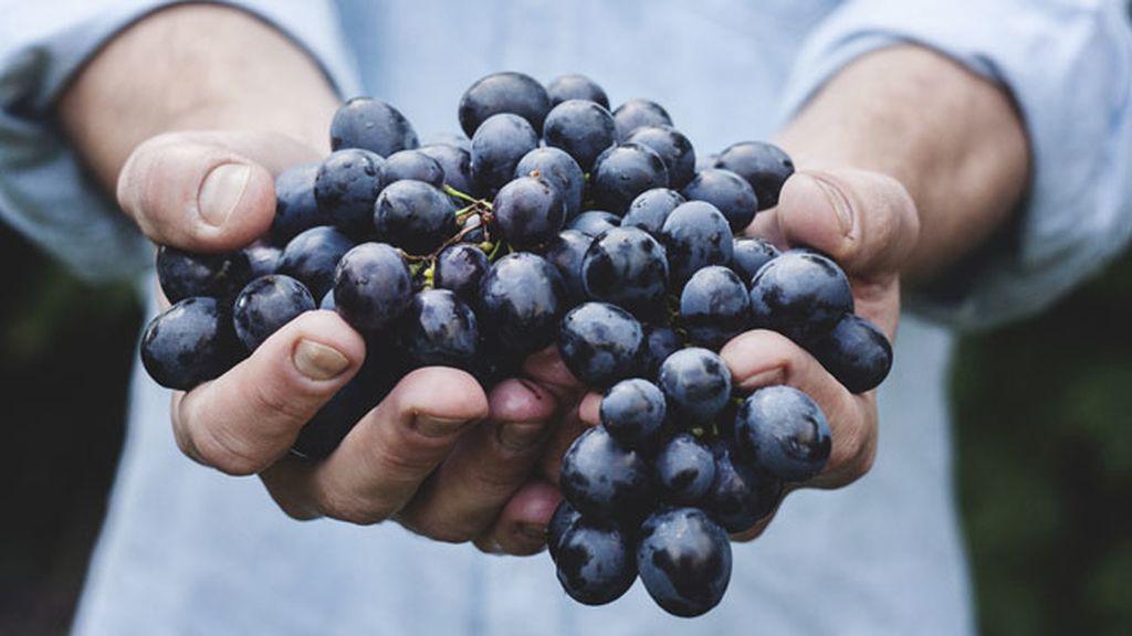Uva, el exfoliante perfecto