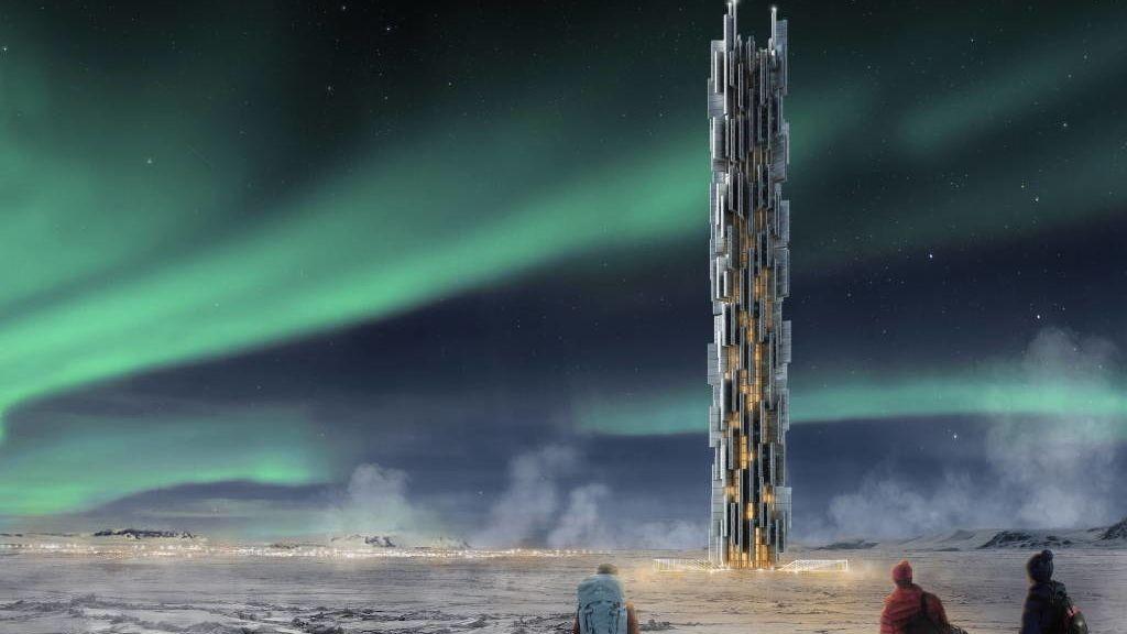 Rascacielo 3