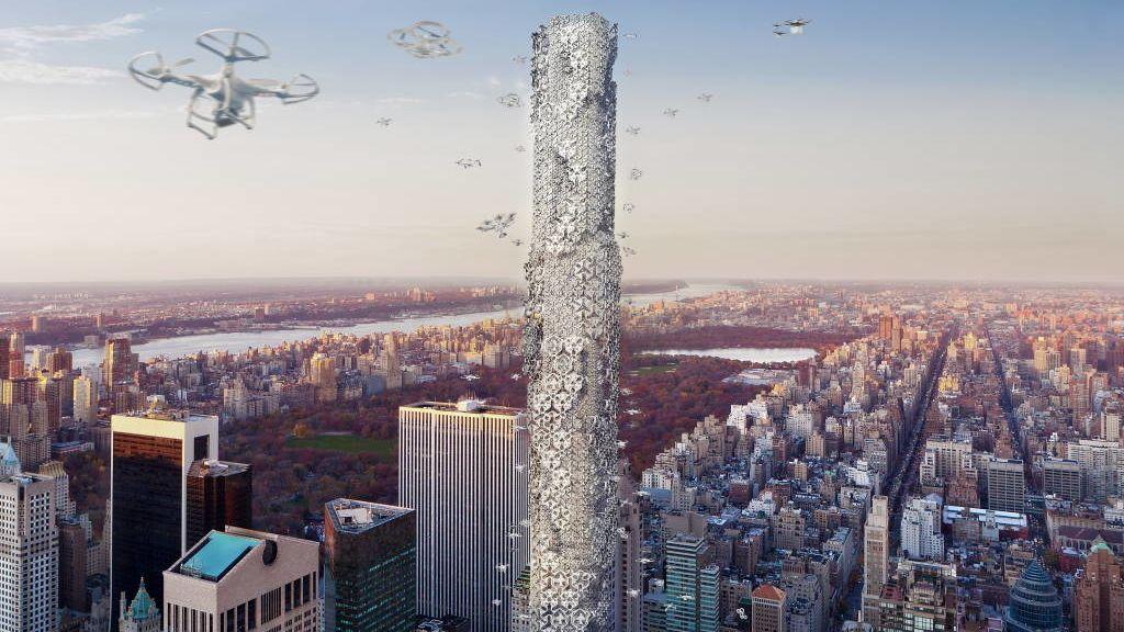 Rascacielos 2