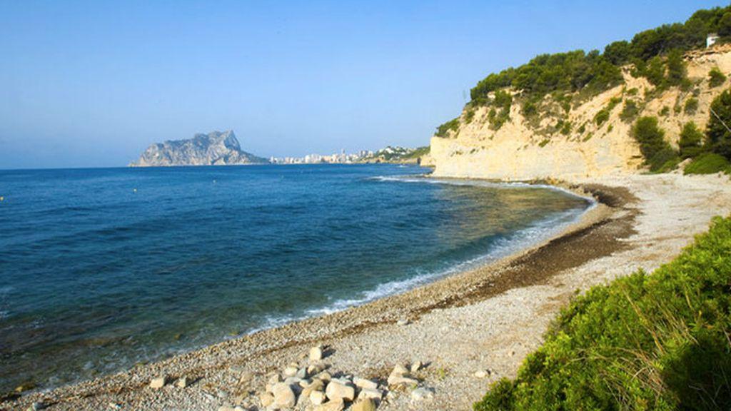 Playa Baladrar
