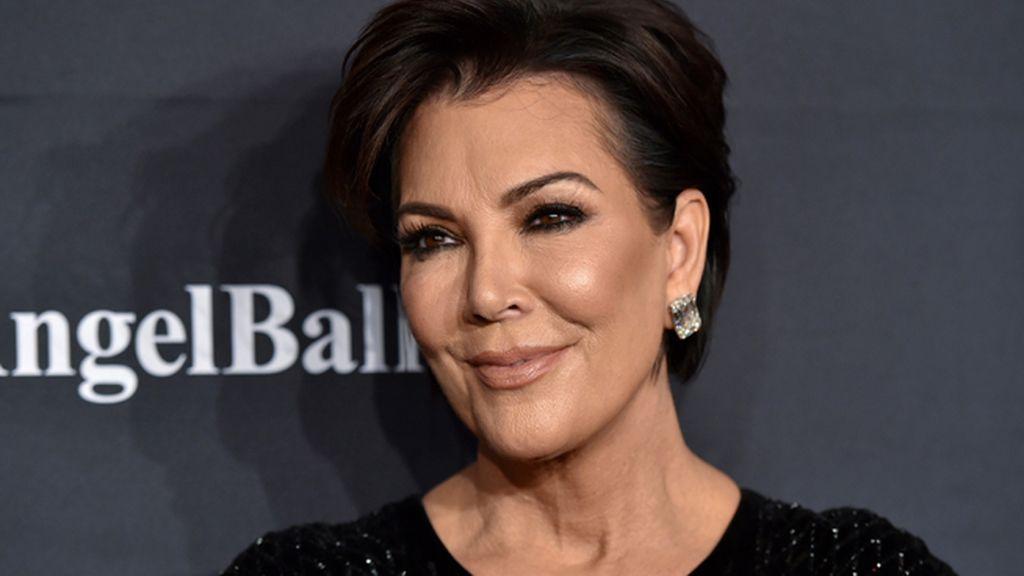 Kris Jenner, adicta al matamoscas