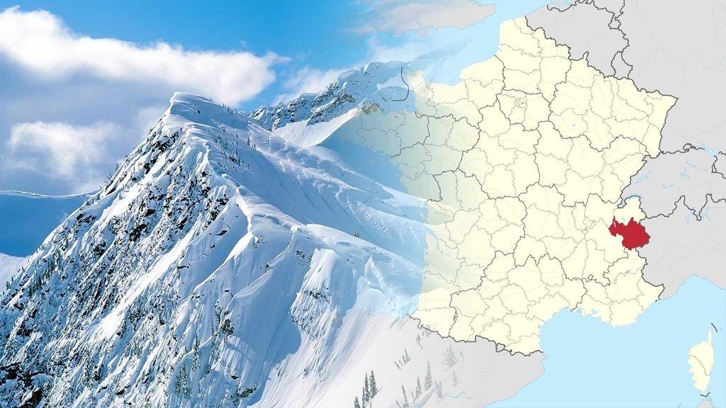 avalancha saboya mapa