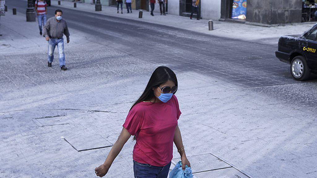 Se trata de uno de los más peligrosos de México