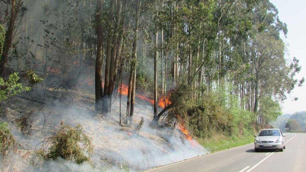 incendios asturias