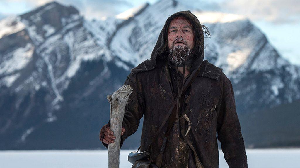 Las condiciones extremas a las que se enfrentó DiCaprio para conseguir este Oscar