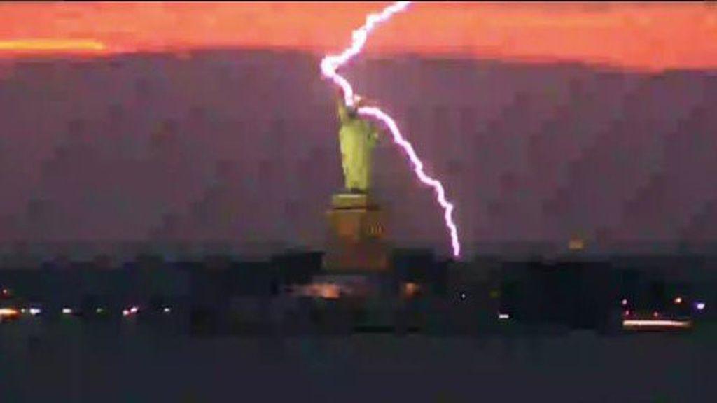El Empire State, 'el Pirulí', el Cristo Redentor, la Tour Eiffel...