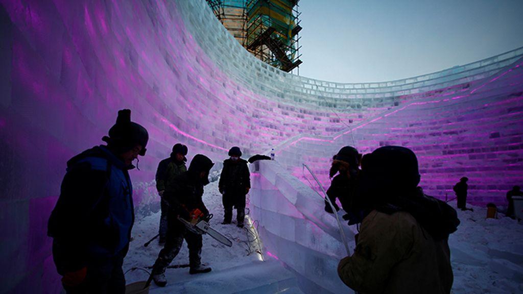 El Festival acoge de 10 a 15 millones de visitantes cada año