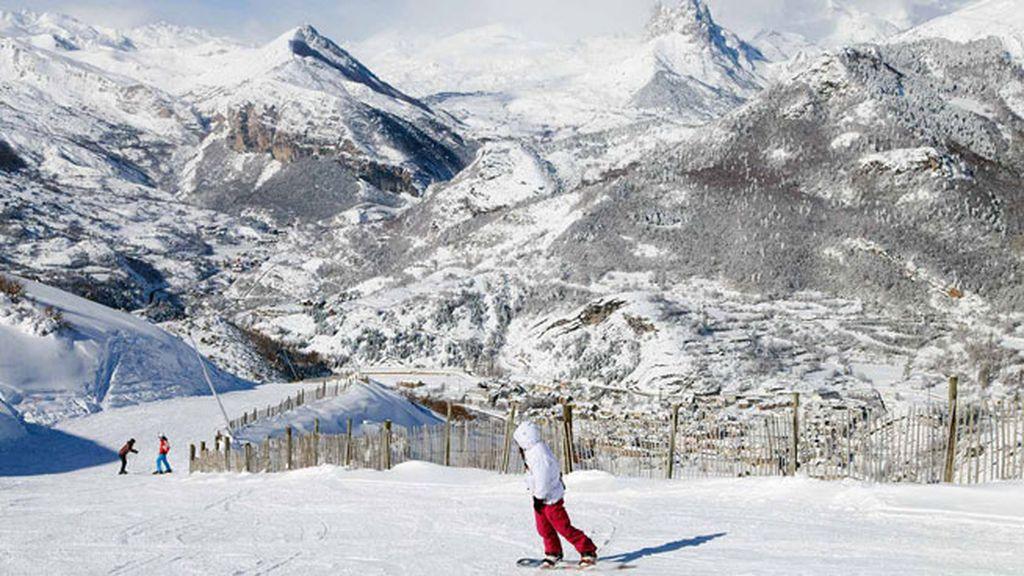 Esquí, Formigal