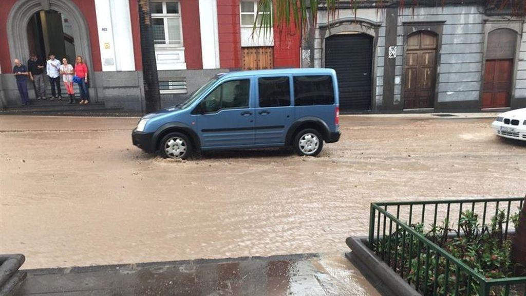 Alerta Canarias