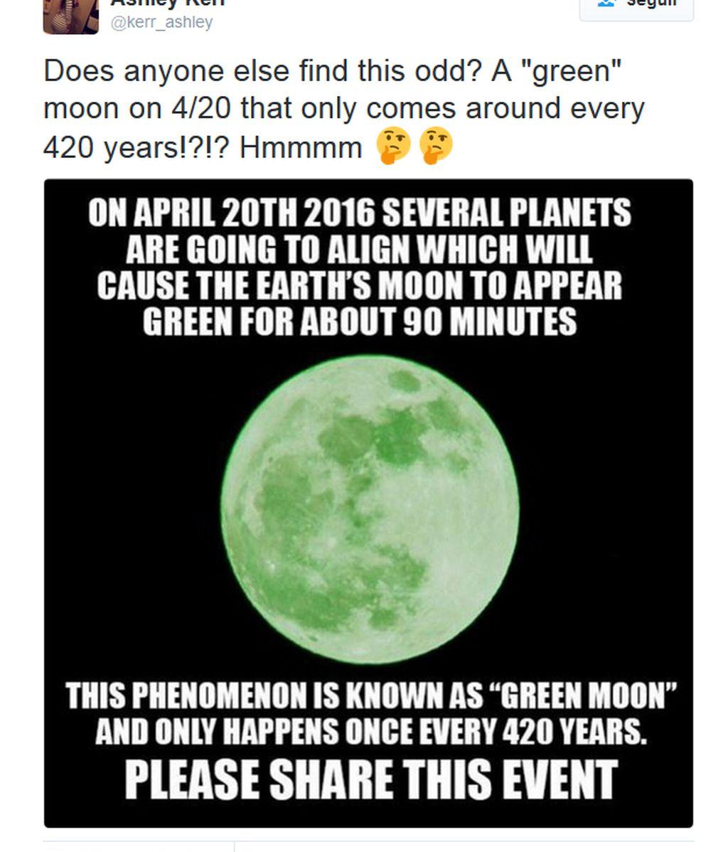 Luna verde 2