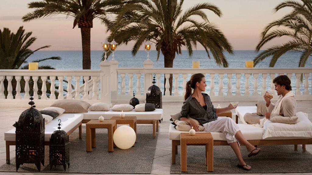 Caperutxes, pancaritats y sabores divinos en Mallorca