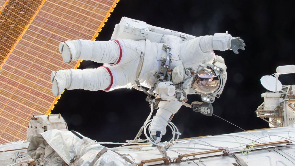 space poop