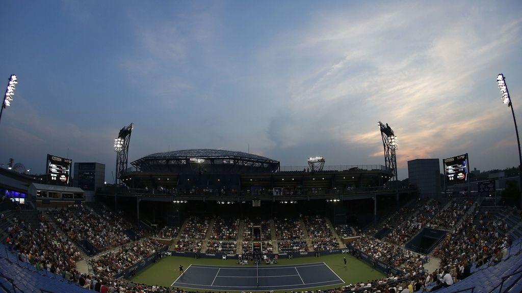 Us Open de Tenis