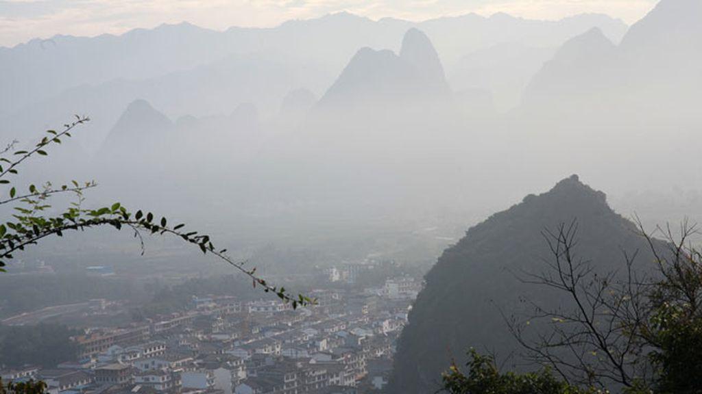 ¿Es lo mismo la neblina, la bruma o la calima? Guía para saber interpretar la niebla