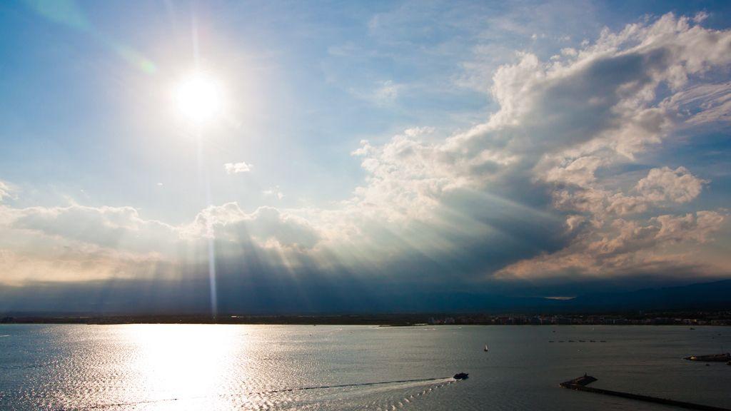 Vuelve el sol