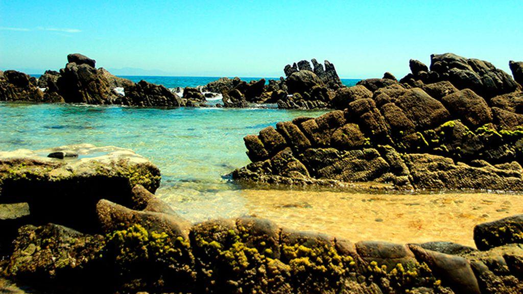 Playa de Bolonia: los barros romanos de Baelo Claudia