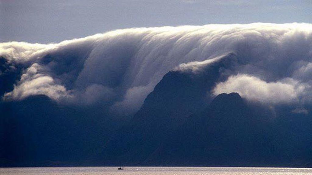 catabatic winds