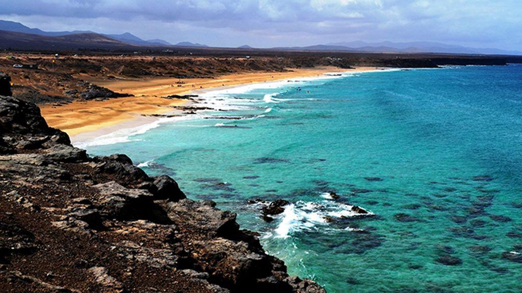 Piedra Playa, el secreto mejor guardado de Fuerteventura