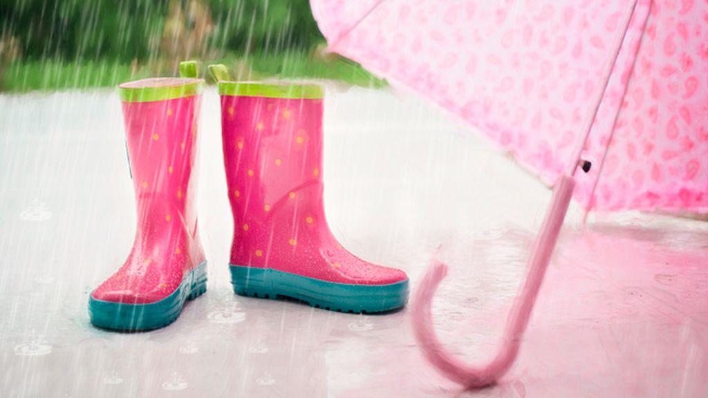 Un psicoanálisis divertido del mejor complemento para la lluvia