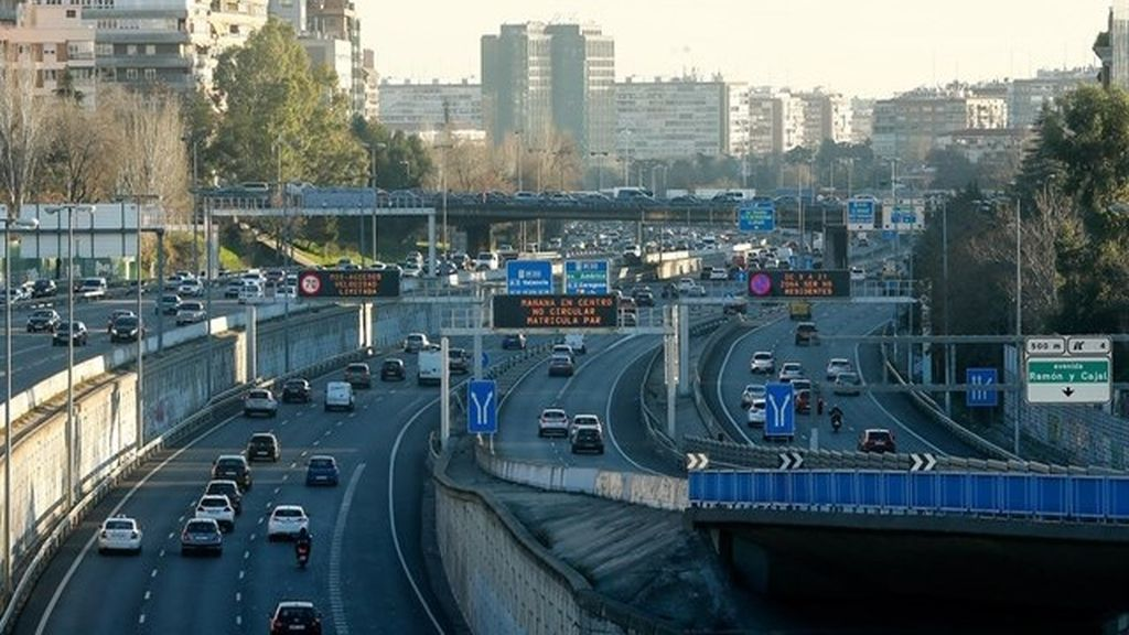 medidas anti-contaminación
