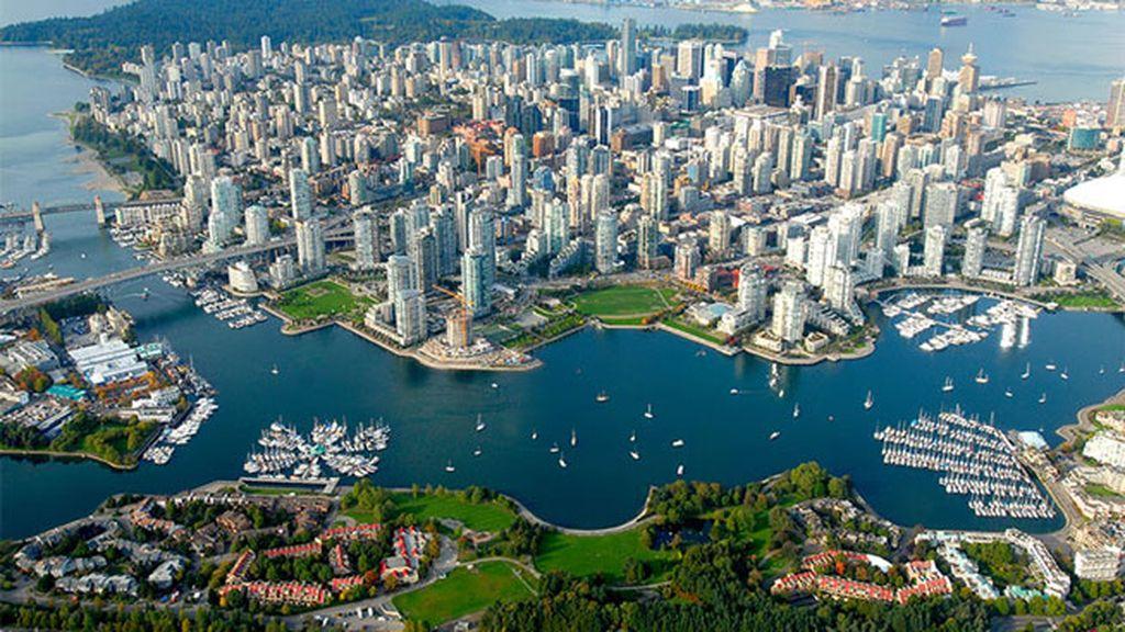 Vancouver: la cuna de Greenpeace