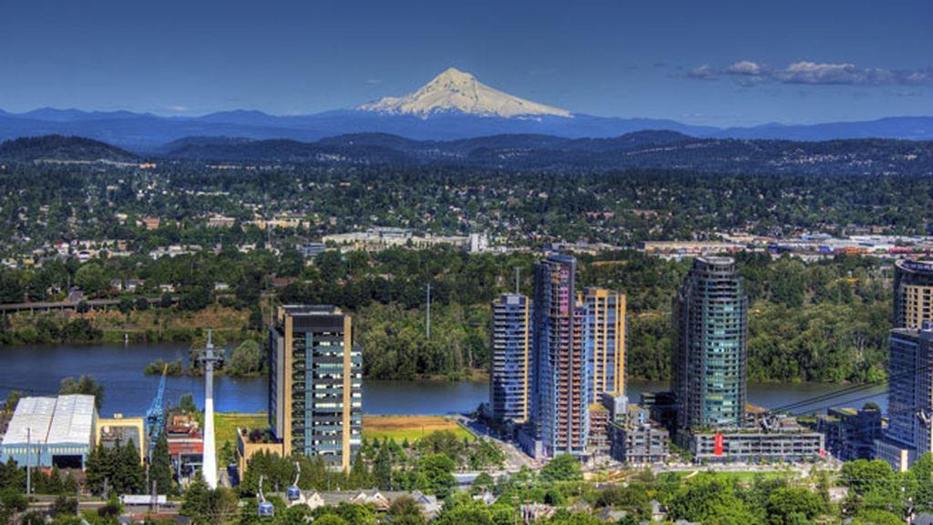 Portland: la ciudad sin bolsas de plástico
