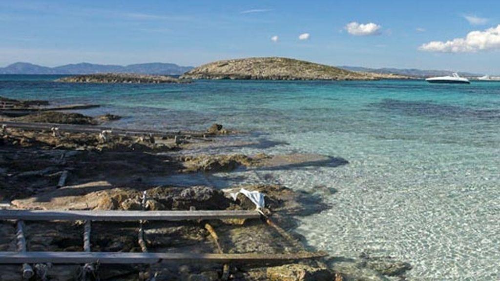 La mejor de Europa: Ses Illetes, en Formentera