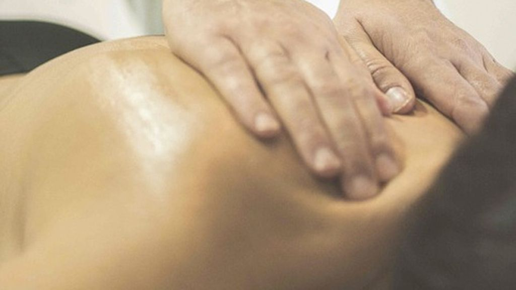 Mesoterapia contra la grasa acumulada