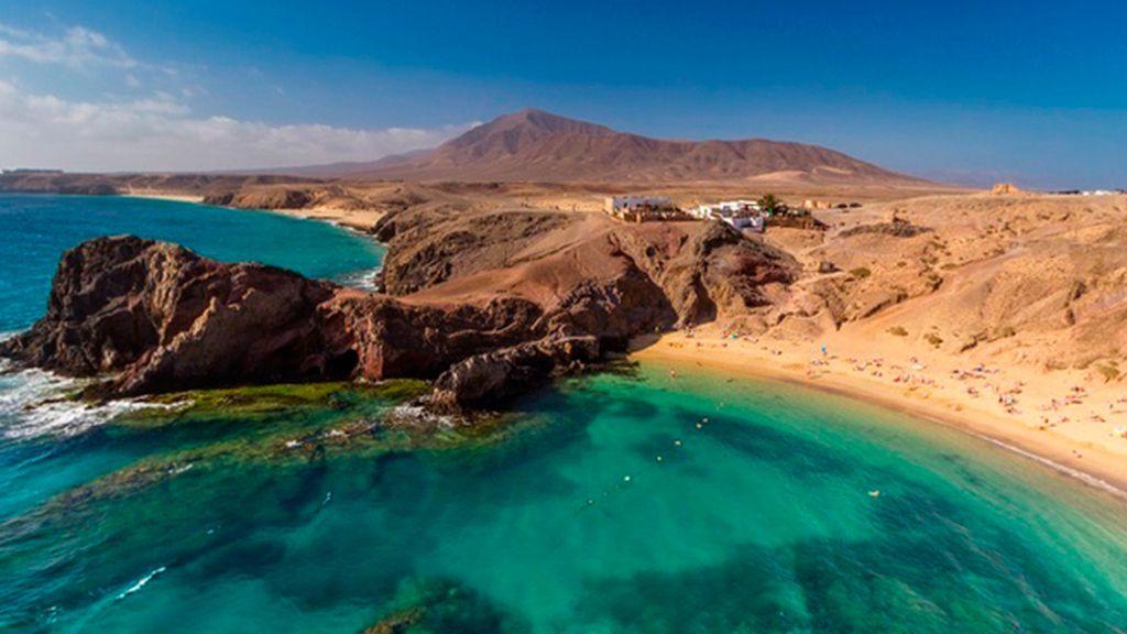 Los pecados de Lanzarote