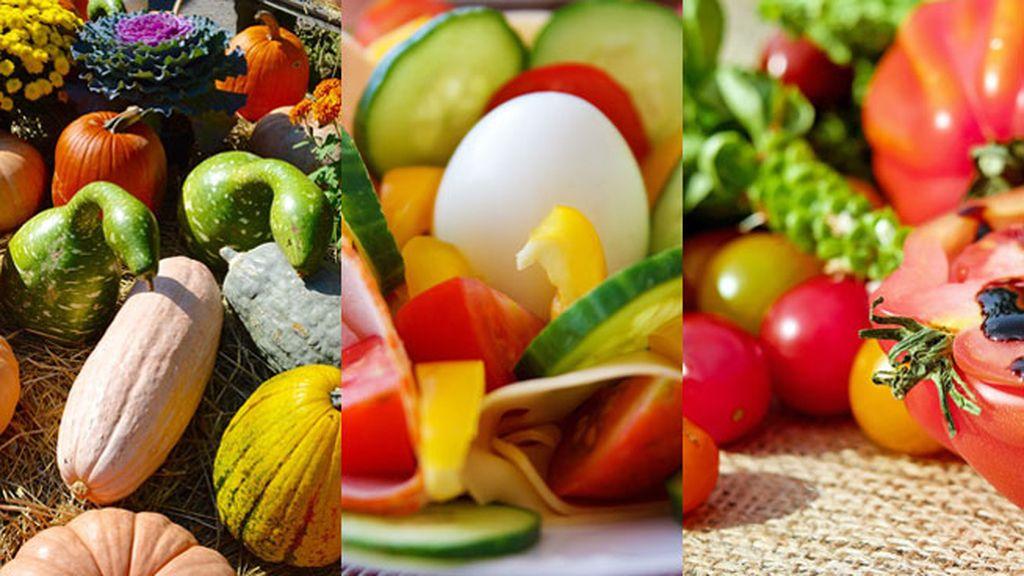 Olvídate de comprar carísimas cremas: manzanas, naranjas y pepinos te cuidan