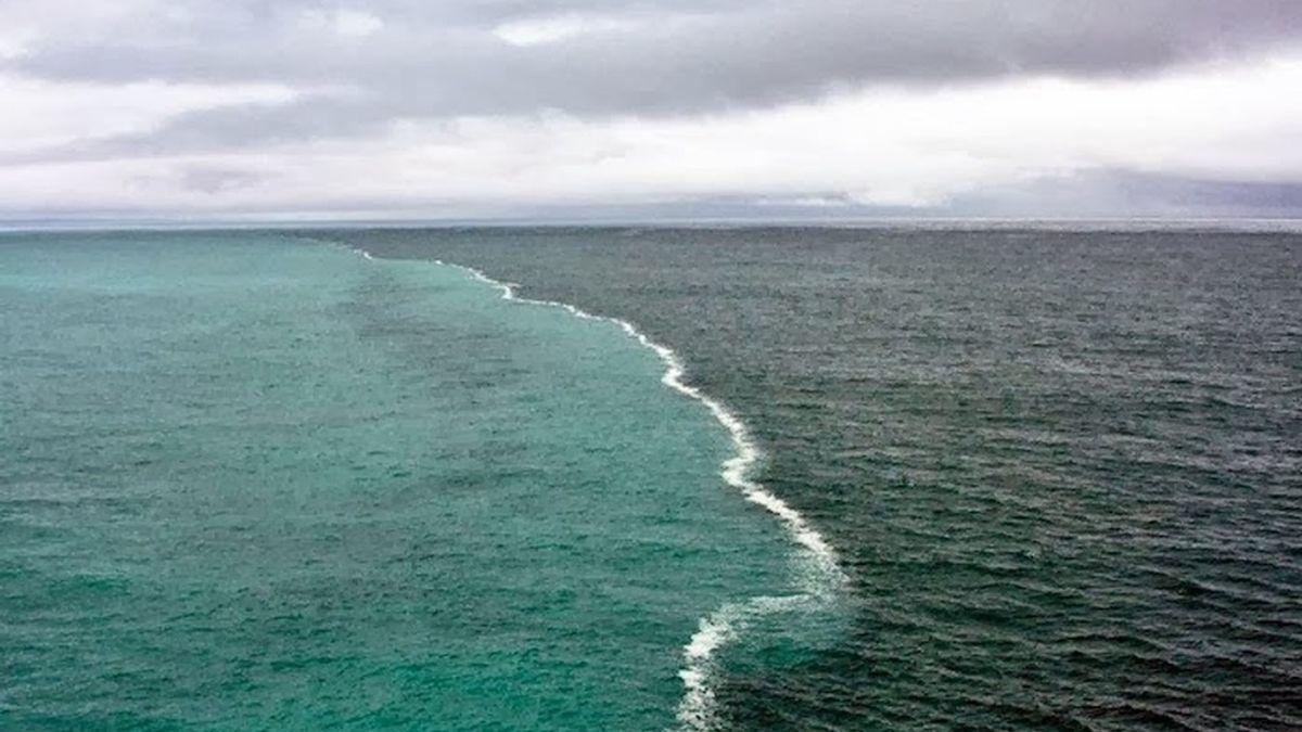 aguas del golfo