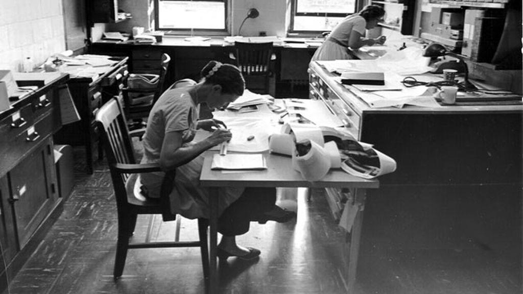 Joanne Gerould Simpson, la primera mujer en recibir el título en Meteorología