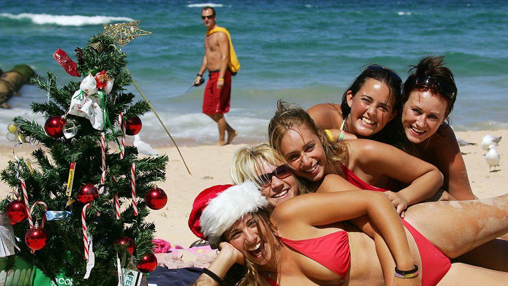 Navidad austriliana