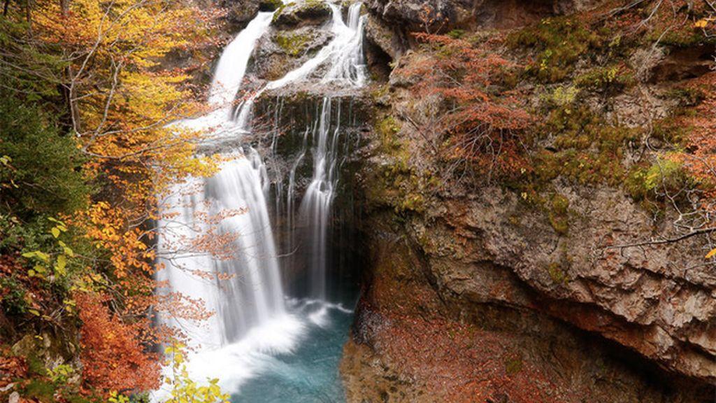 Pide cita en el Parque Nacional de Ordesa y Monte Perdido (Huesca)