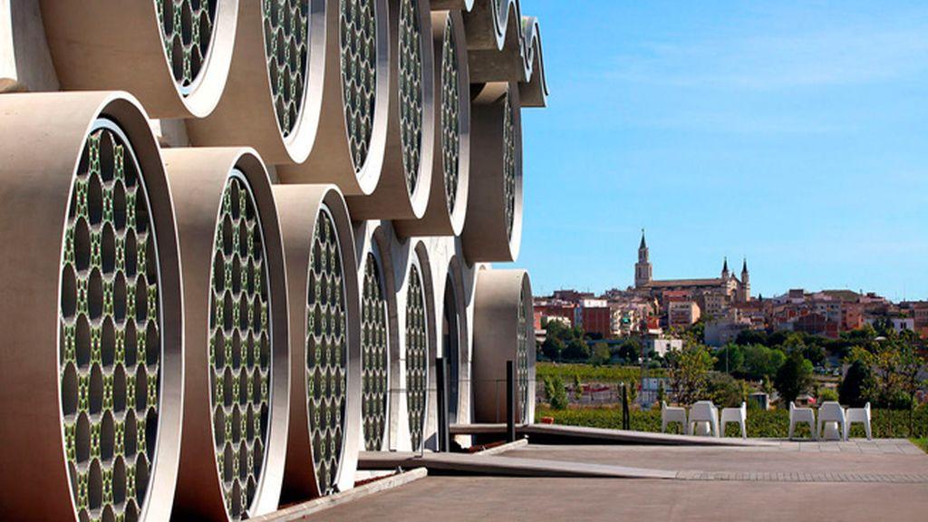 Para los amantes de los espumosos, Mastinell (Barcelona)