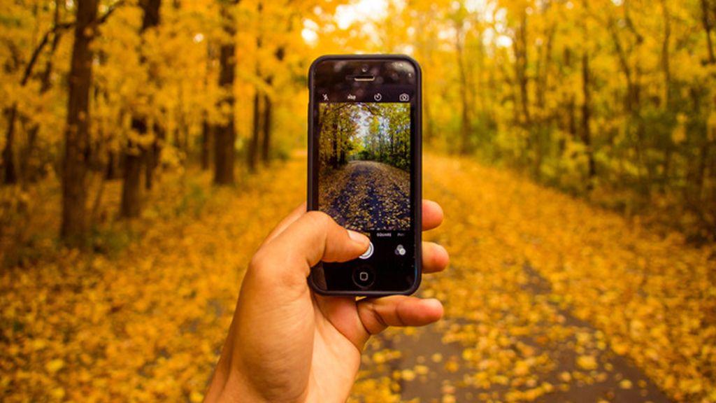 Llena tus fotos con los colores del otoño en estos destinos