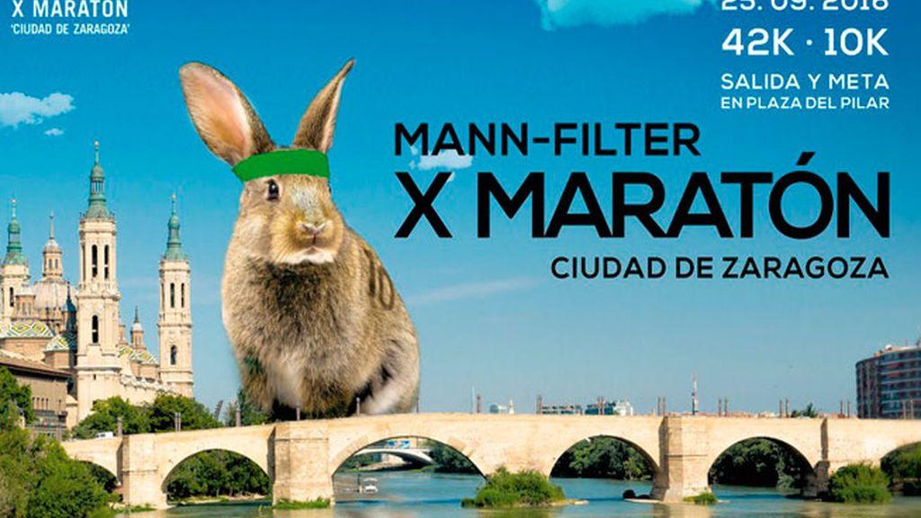 El maratón maño en septiembre
