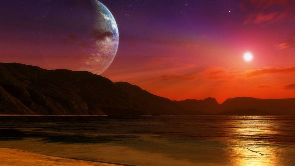 Titán, lluvias de metano