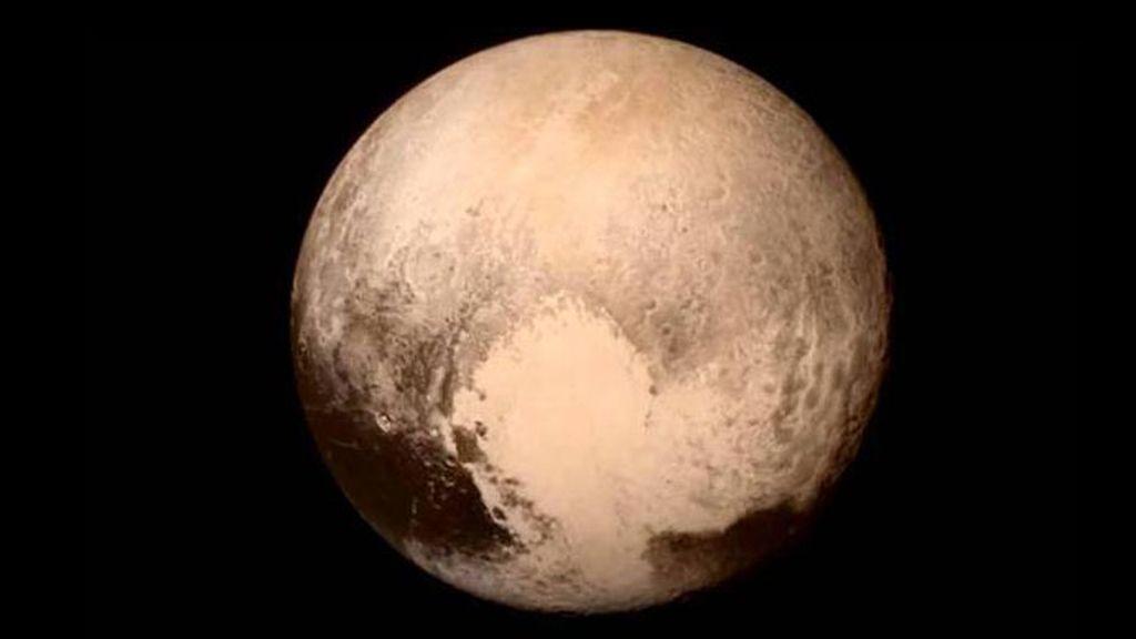 Corazón Plutón