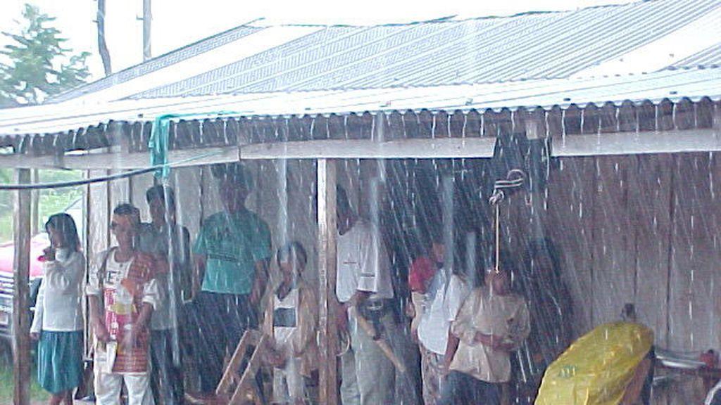 2- Lloró, en El Chocó (Colombia)