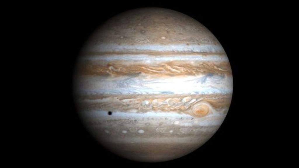 Júpiter NASA