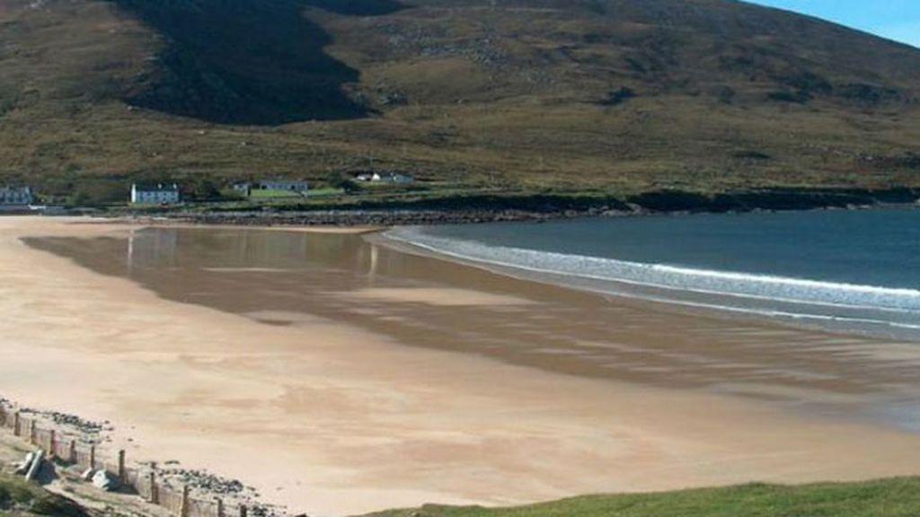 Playa Irlanda