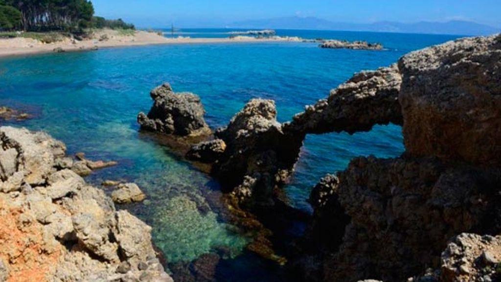 Las playas que pintó Dalí