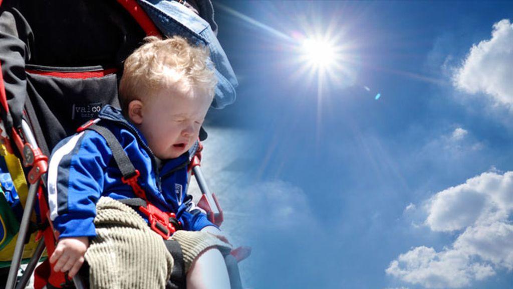 Estornudos por el sol