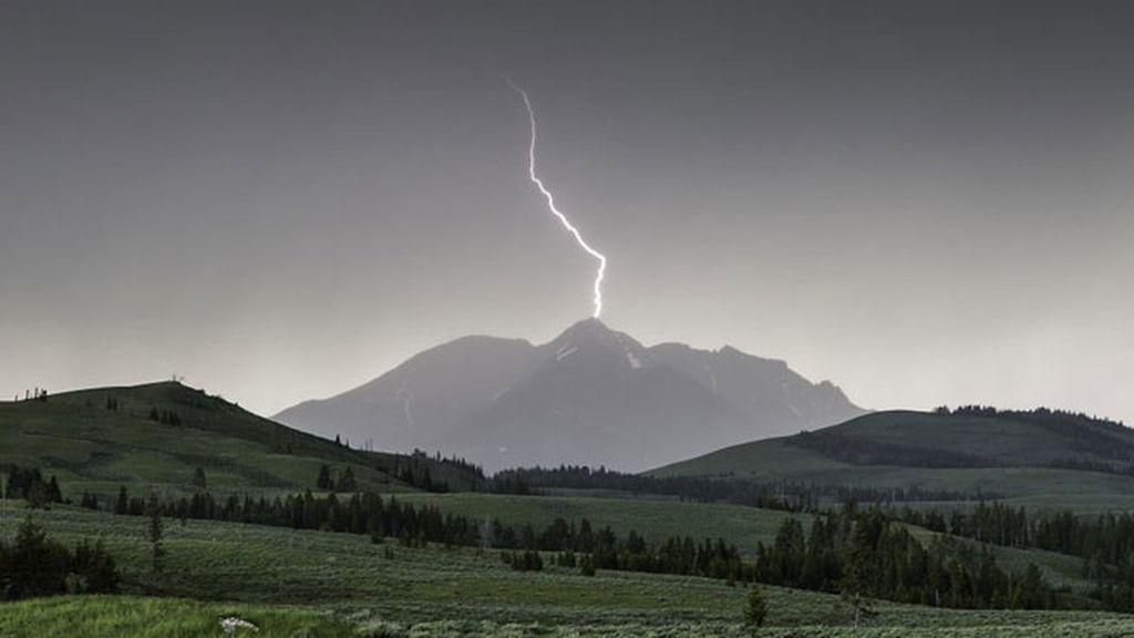 Las tormentas perfectas de los Pirineos