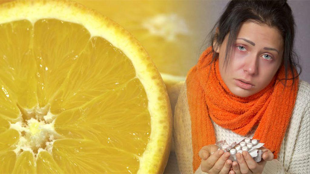 zumos naranja