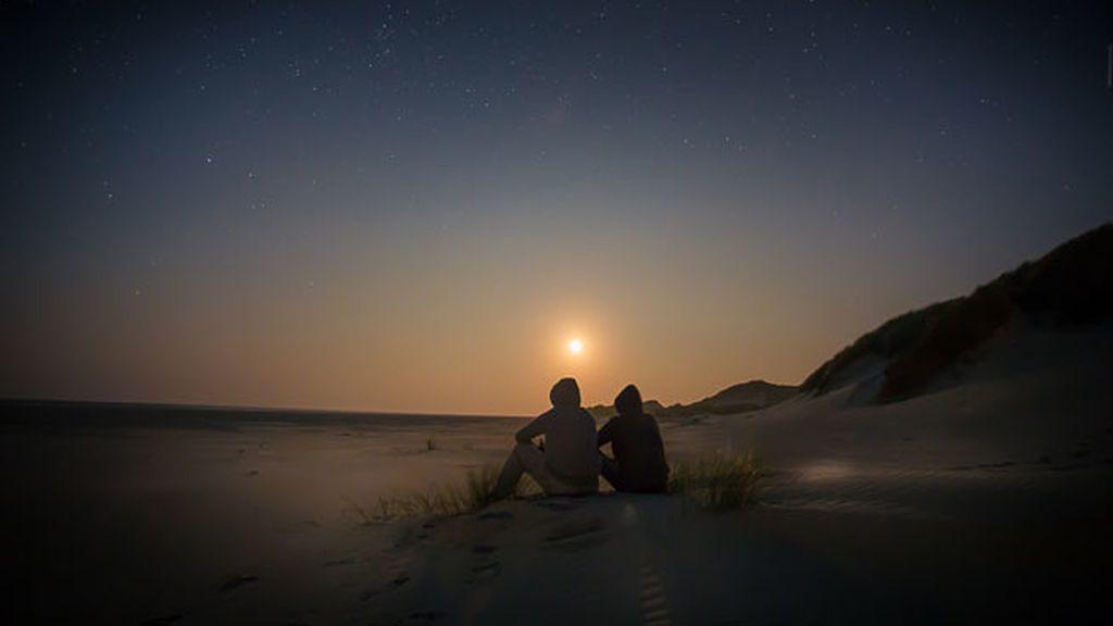 estrellas verano