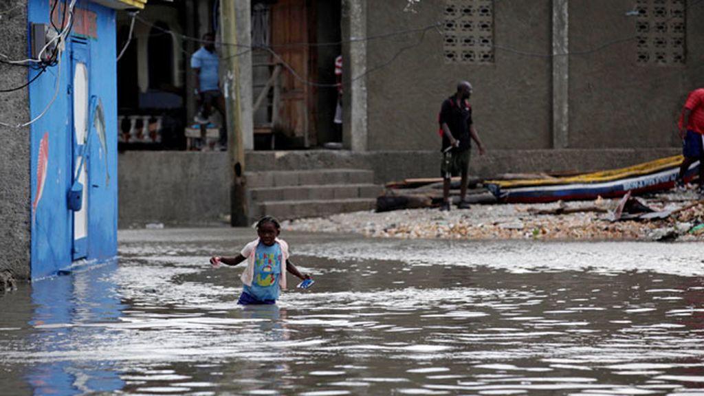 Haití, el más dañado con 900 muertos y destrozos irreparables
