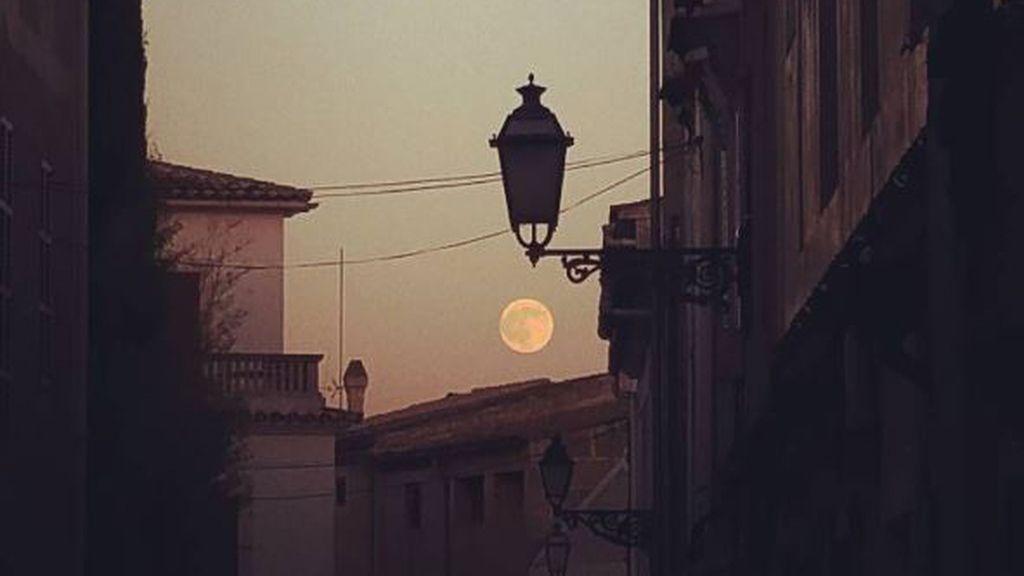 @MariaAmaya89 publica esta foto desde Artá (Islas Baleares)