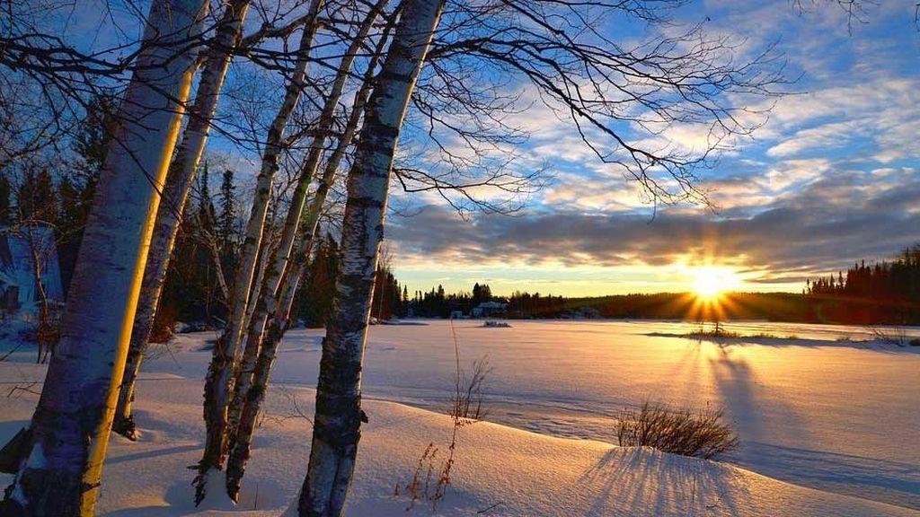Tu lugar secreto: nieve virgen sin pisar y kilómetros de blanco puro
